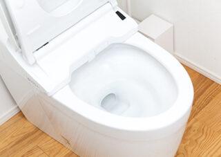 トイレのつまり・水漏れのトラブル