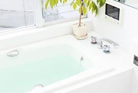 お風呂の水漏れ・修理