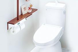 トイレのつまり・水漏れ・修理